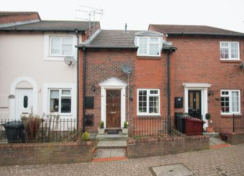 Thumbnail 2 bed terraced house for sale in Phoenix Close, Chichester