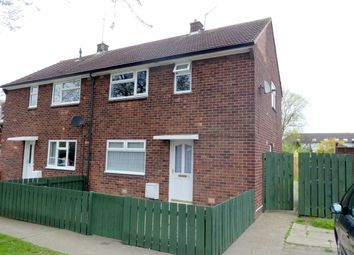 Thumbnail 3 bed semi-detached house for sale in Sutton Gardens, Hull