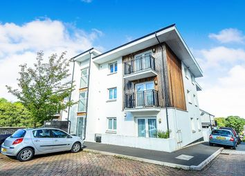 Thumbnail 2 bed flat for sale in Tamworth Close, Ogwell, Newton Abbot