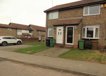 Thumbnail 2 bedroom terraced house for sale in Deerness Road, Sunderland