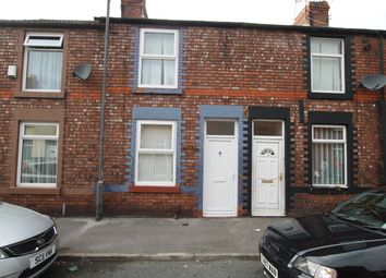 Thumbnail 2 bed terraced house for sale in Graham Street, St Helens, Merseyside