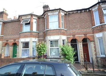 Thumbnail 2 bedroom terraced house for sale in Swainstone Road, Reading, Berkshire