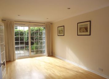 Thumbnail 3 bedroom terraced house to rent in Randolph Avenue, Maida Vale, UK