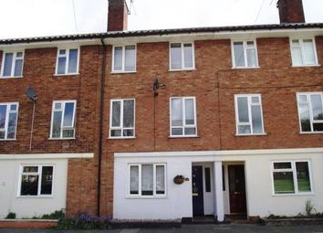 Thumbnail 4 bed town house to rent in Lake Avenue, Bury St. Edmunds, Suffolk