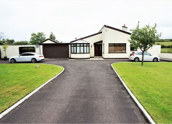 Thumbnail 3 bed detached bungalow for sale in Ballyearl Road, Newtownabbey