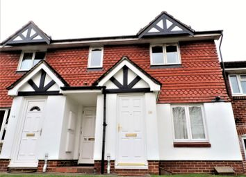 Thumbnail 1 bed flat for sale in Eyston Drive, Weybridge, Surrey