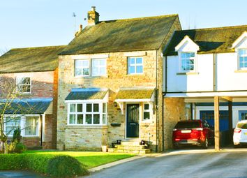Thumbnail 4 bed detached house for sale in Little Croft, Markington, Harrogate