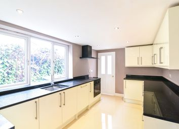 Thumbnail 4 bedroom semi-detached house for sale in Woolhope Road, Worcester