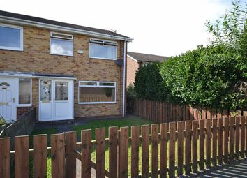 Thumbnail 3 bedroom property for sale in Jendale, Sutton-On-Hull, Hull