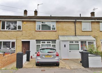 Thumbnail 2 bed terraced house for sale in Crawley Avenue, Havant