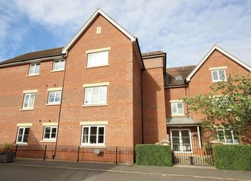 Thumbnail 2 bed flat for sale in Wyndale Close, Regatta Court, Henley-On-Thames