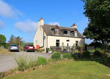 Thumbnail 3 bed detached house for sale in Kildonnan Croft, Stoneykirk