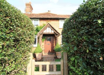 Thumbnail 3 bed property to rent in Hurtwood Lane, Farley Green, Albury, Guildford