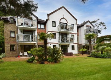 Thumbnail 3 bed flat for sale in Salter Road, Sandbanks, Poole, Dorset