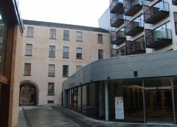 Thumbnail 1 bed flat to rent in Virginia Street, Merchant City, Glasgow