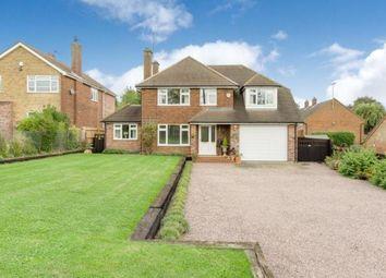 Thumbnail 4 bed detached house for sale in Clophill Road, Gravenhurst, Bedford, Bedfordshire