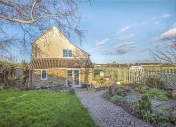 Thumbnail 3 bed semi-detached house for sale in Merriott Road, Lopen, South Petherton, Somerset