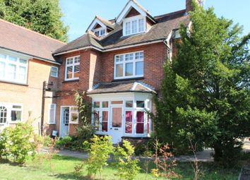 Thumbnail 1 bed flat for sale in 46, Godalming