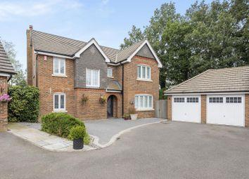 Dean Way, Storrington, West Sussex RH20. 5 bed detached house