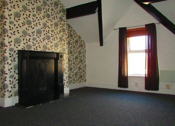 Thumbnail 1 bedroom flat to rent in Flat, Blackpool, Lancashire
