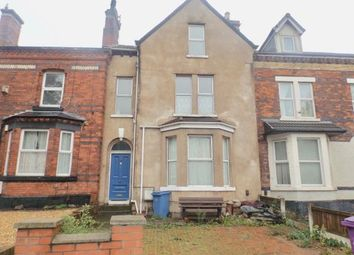 6 bed terraced house for sale in Rice Lane, Liverpool, Merseyside L9