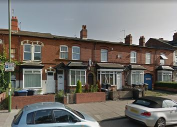 Thumbnail 2 bed terraced house for sale in Coventry Road, Yardley, Birmingham