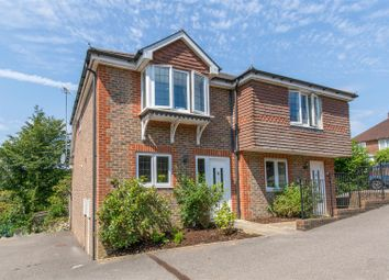 Thumbnail 2 bed flat for sale in Mutton Hall Hill, Heathfield