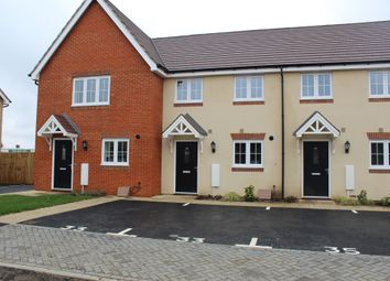 Thumbnail 2 bed terraced house for sale in Davy Drive, Shefford
