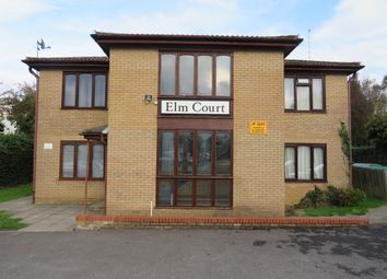 Thumbnail 1 bed flat for sale in Ashcroft Road, Luton