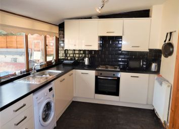 Thumbnail 2 bedroom terraced house for sale in Carr Lane, Lowton, Warrington