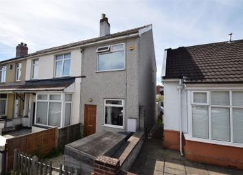 Thumbnail 1 bed property for sale in Toronto Road, Horfield, Bristol