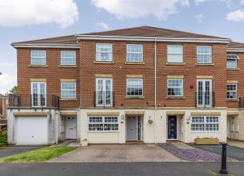 Thumbnail 5 bed town house for sale in Royal Way, Baddeley Green, Stoke-On-Trent