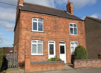 Thumbnail 2 bed semi-detached house for sale in New Street, Oakthorpe