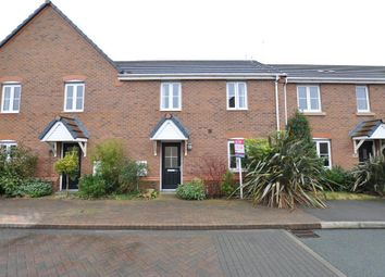 Thumbnail 3 bed mews house for sale in Home Park Drive, Buckshaw Village, Chorley, Lancashire