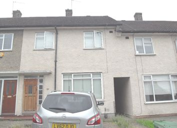 Thumbnail 2 bed terraced house to rent in Dursley Road, Kidbrooke, London