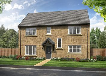 """Thumbnail 4 bedroom detached house for sale in """"Wilson"""" at Greystoke, Penrith"""