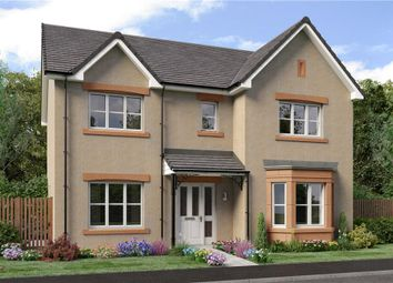 "Thumbnail 4 bed detached house for sale in ""Kennaway"" at Dirleton, North Berwick"