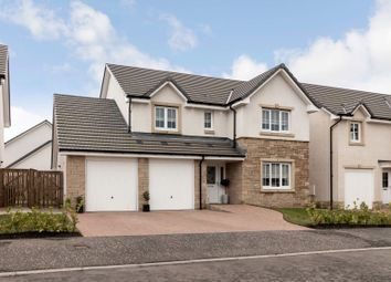 Thumbnail 4 bedroom detached house for sale in 56 Woodpecker Crescent, Dunfermline