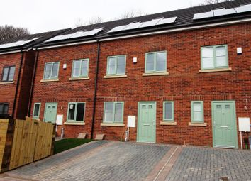 3 bed property to rent in Berrystorth Close, Gleadless, Sheffield S14