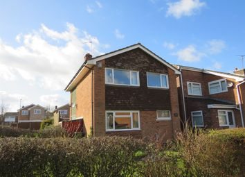 Thumbnail 3 bed detached house for sale in Kingfisher Road, Chipping Sodbury, Bristol