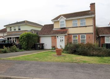 Thumbnail 3 bed detached house for sale in Oaklands, Westham