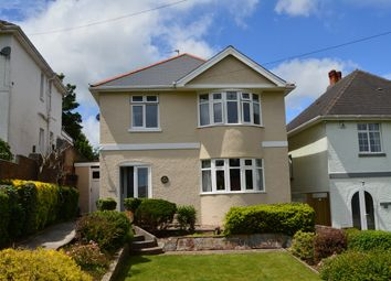 Thumbnail 4 bed detached house for sale in Parkhurst Road, Torquay