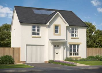 """Thumbnail 4 bedroom detached house for sale in """"Corgarff"""" at Prospecthill Road, Motherwell"""