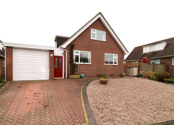 Thumbnail 4 bed detached house for sale in Mornington Close, Copthorne, Shrewsbury