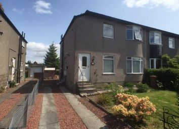 Thumbnail 3 bed flat for sale in Thorncroft Drive, Glasgow, Lanarkshire