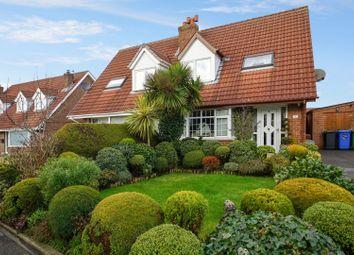 3 bed semi-detached house for sale in Stratford Court, Groomsport, Bangor BT19