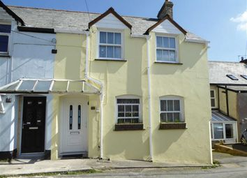 Thumbnail 3 bed property for sale in Viaduct View, Chapel Street, Holsworthy