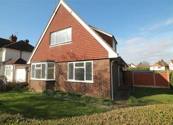 Thumbnail 4 bed detached house for sale in Ashford Avenue, Ashford, Surrey