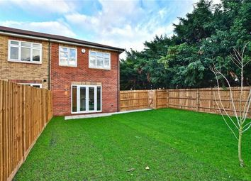 Thumbnail 3 bed end terrace house for sale in Foxcroft, Thorney Lane North, Iver, Buckinghamshire