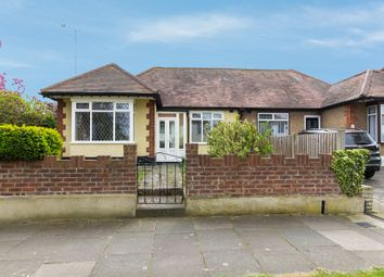 Thumbnail 2 bed semi-detached bungalow for sale in Carlton Avenue, Westcliff-On-Sea